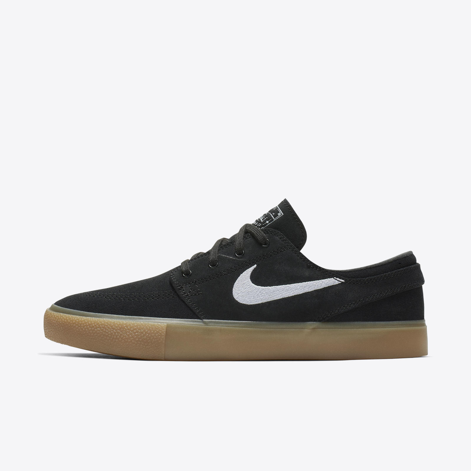 Nike SB Zoom Stefan Janoski facts 4
