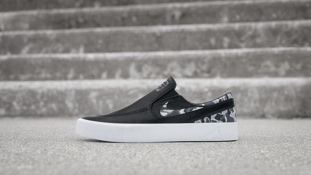 5f696ba0573bf Nike SB Zoom Janoski Slip RM