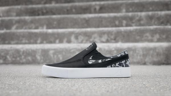 reputable site ba979 28867 Nike SB Zoom Janoski Slip RM Matriz Official Release Date - Nike News