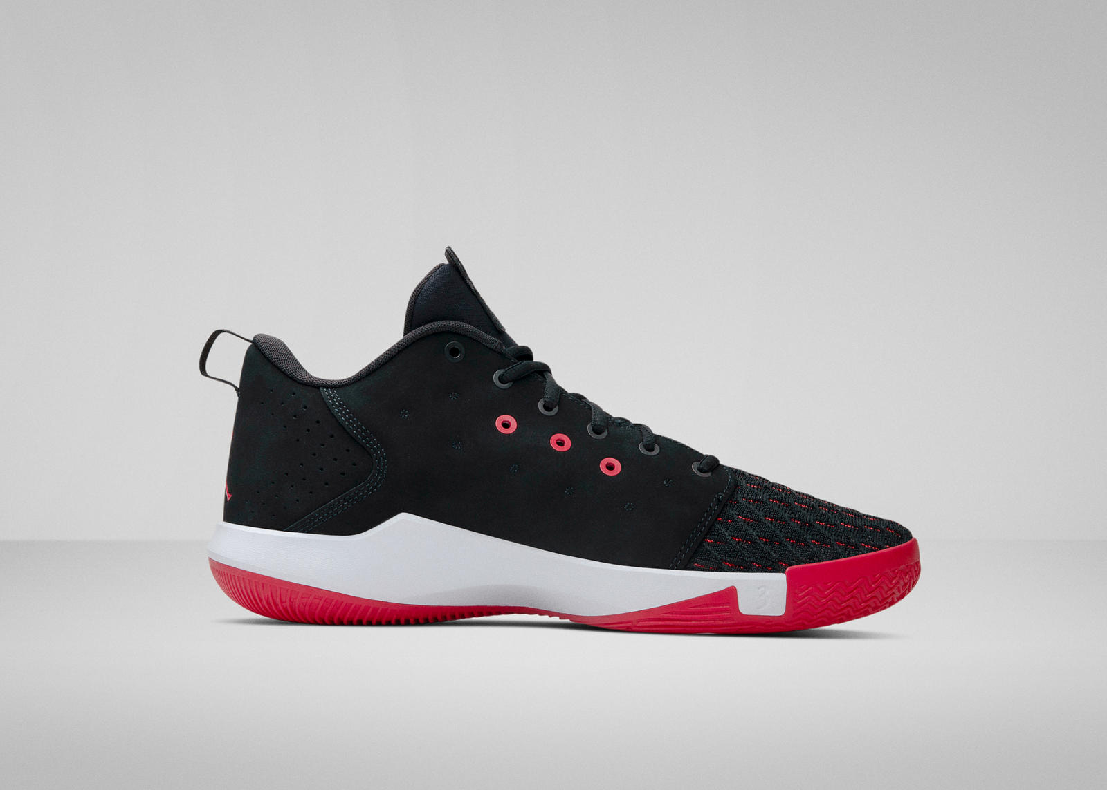 Jordan Chris Paul CP3 12 Official Images and Release Date