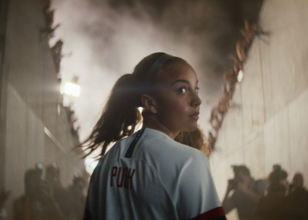 "Watch Nike's ""Dream With Us"" Film - Nike News"