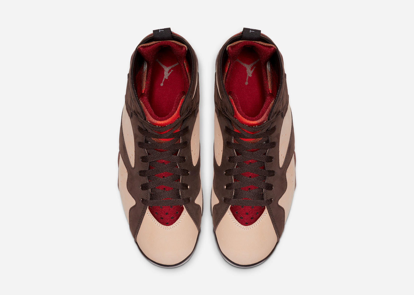 Air Jordan 7 Patta Official Images and Release Date 2