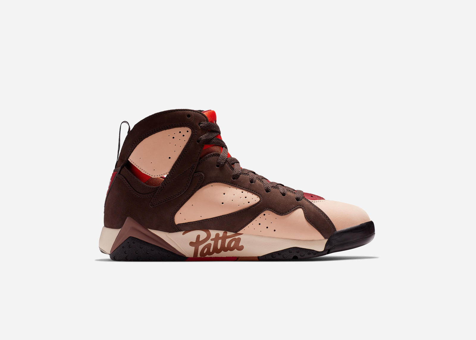Air Jordan 7 Patta Official Images and Release Date 4
