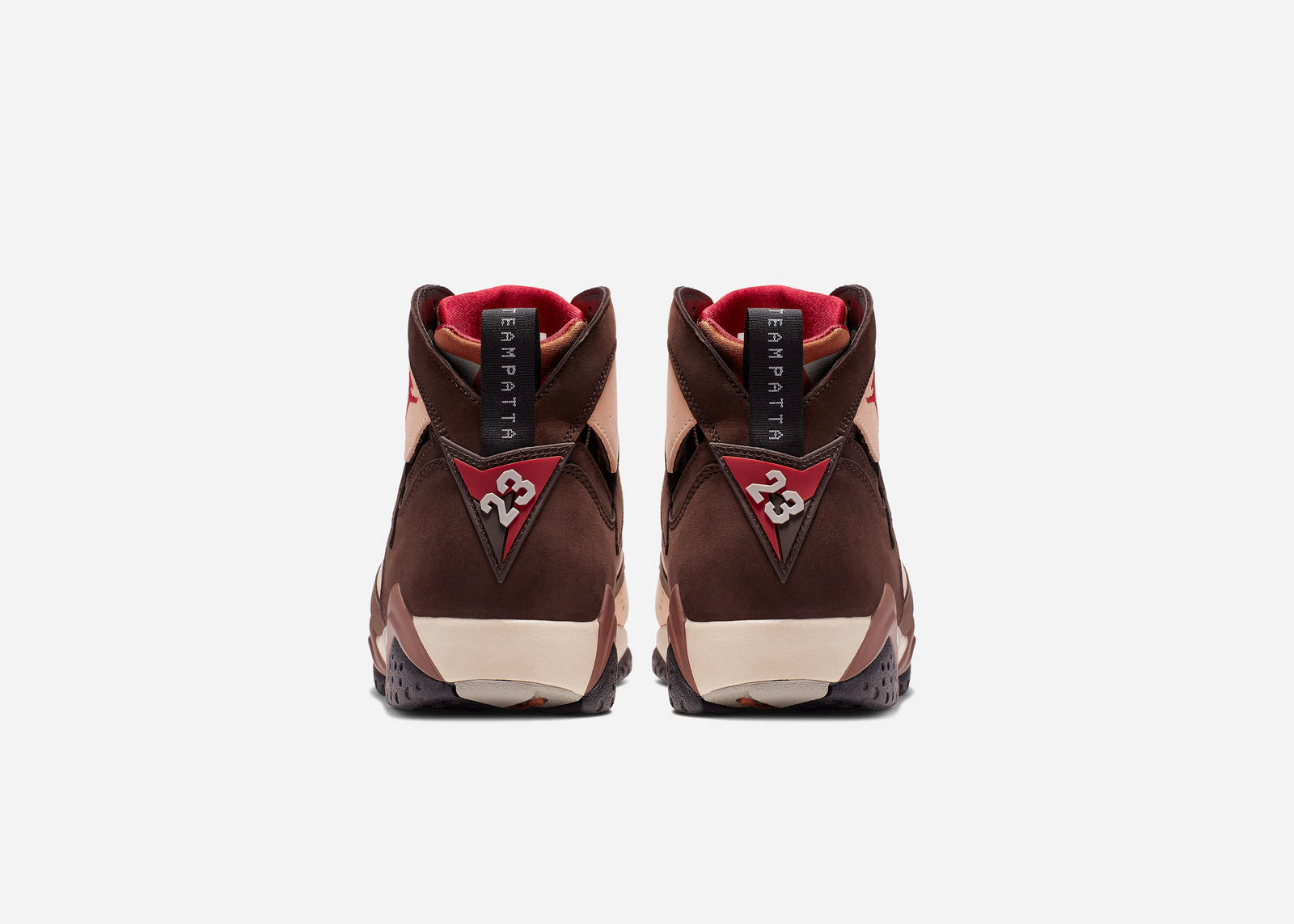 Air Jordan 7 Patta Official Images and Release Date 8