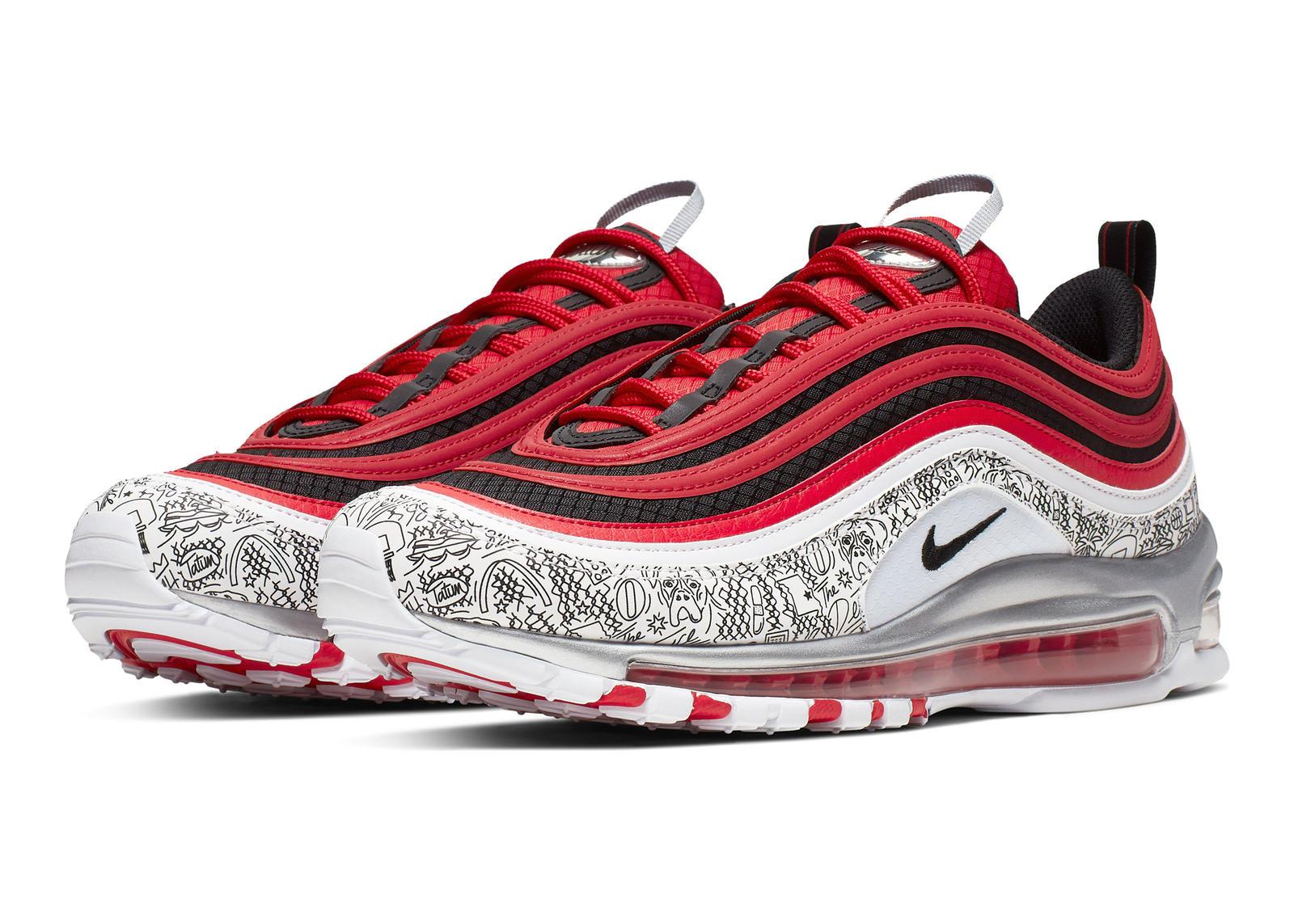 Nike Air Max97 Jayson Tatum 2