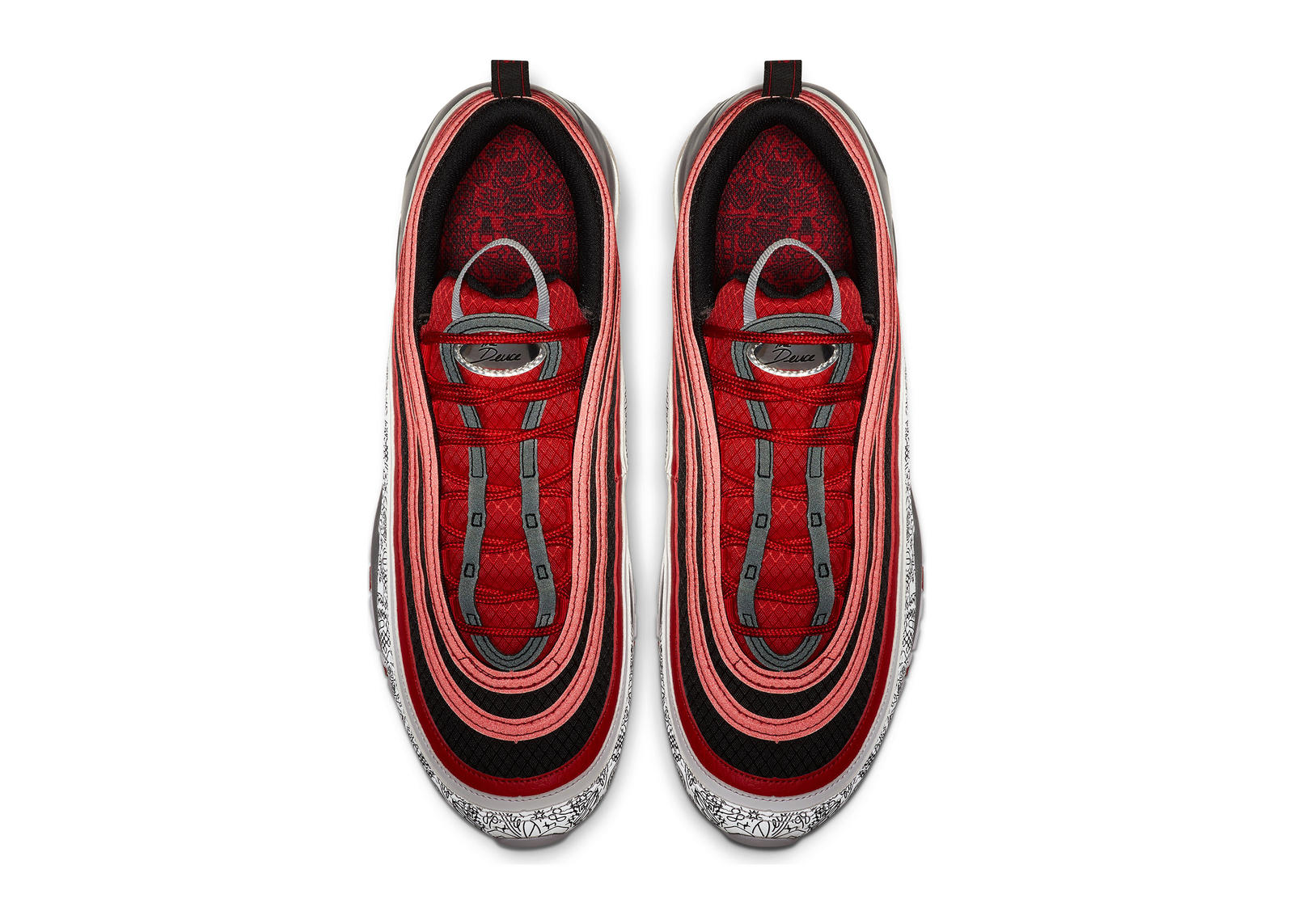 Small Footers Can Now Pick Up The Nike Air Max 97 GS