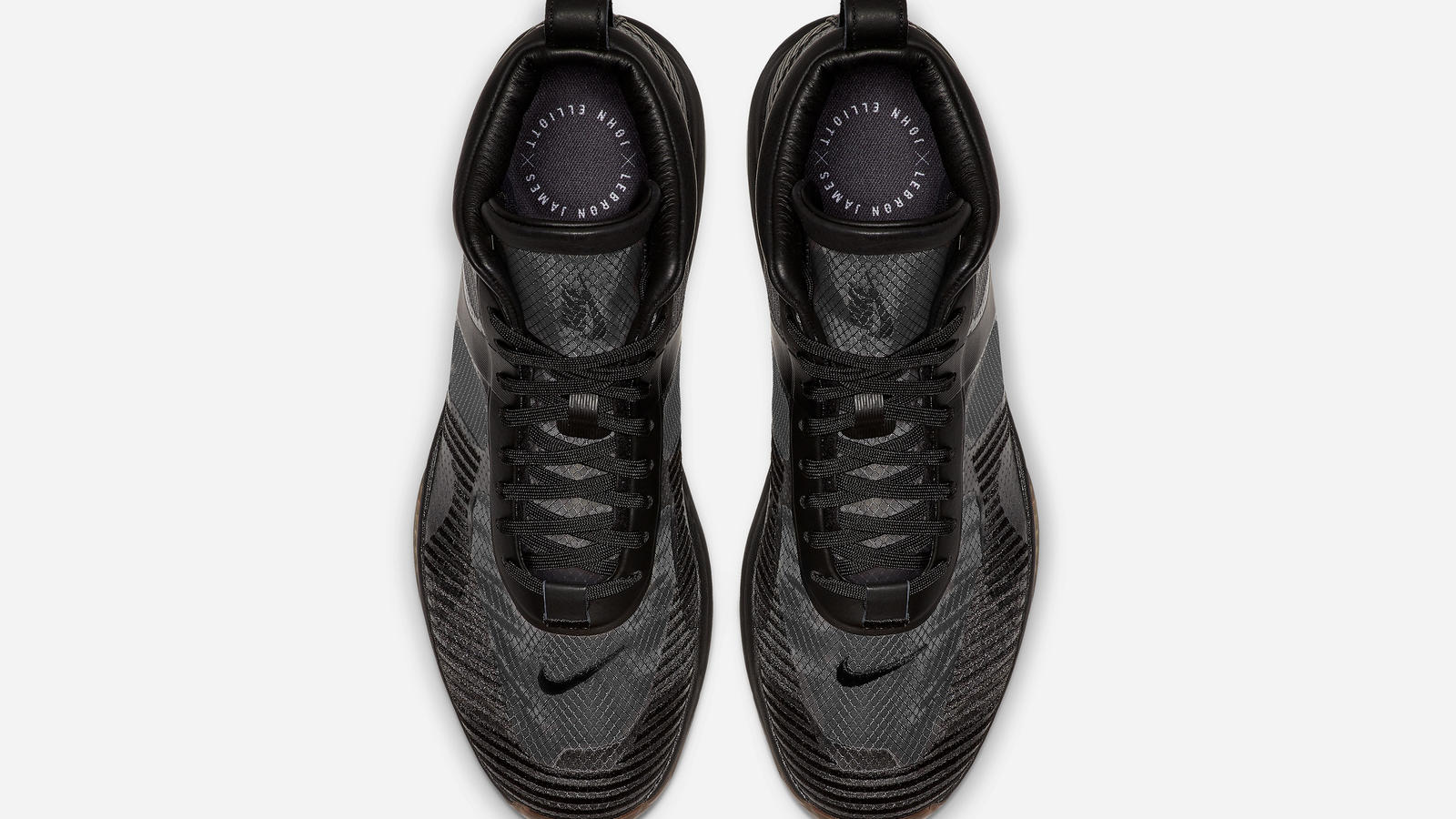 LeBron James x John Elliot Icon QS (Black) 6