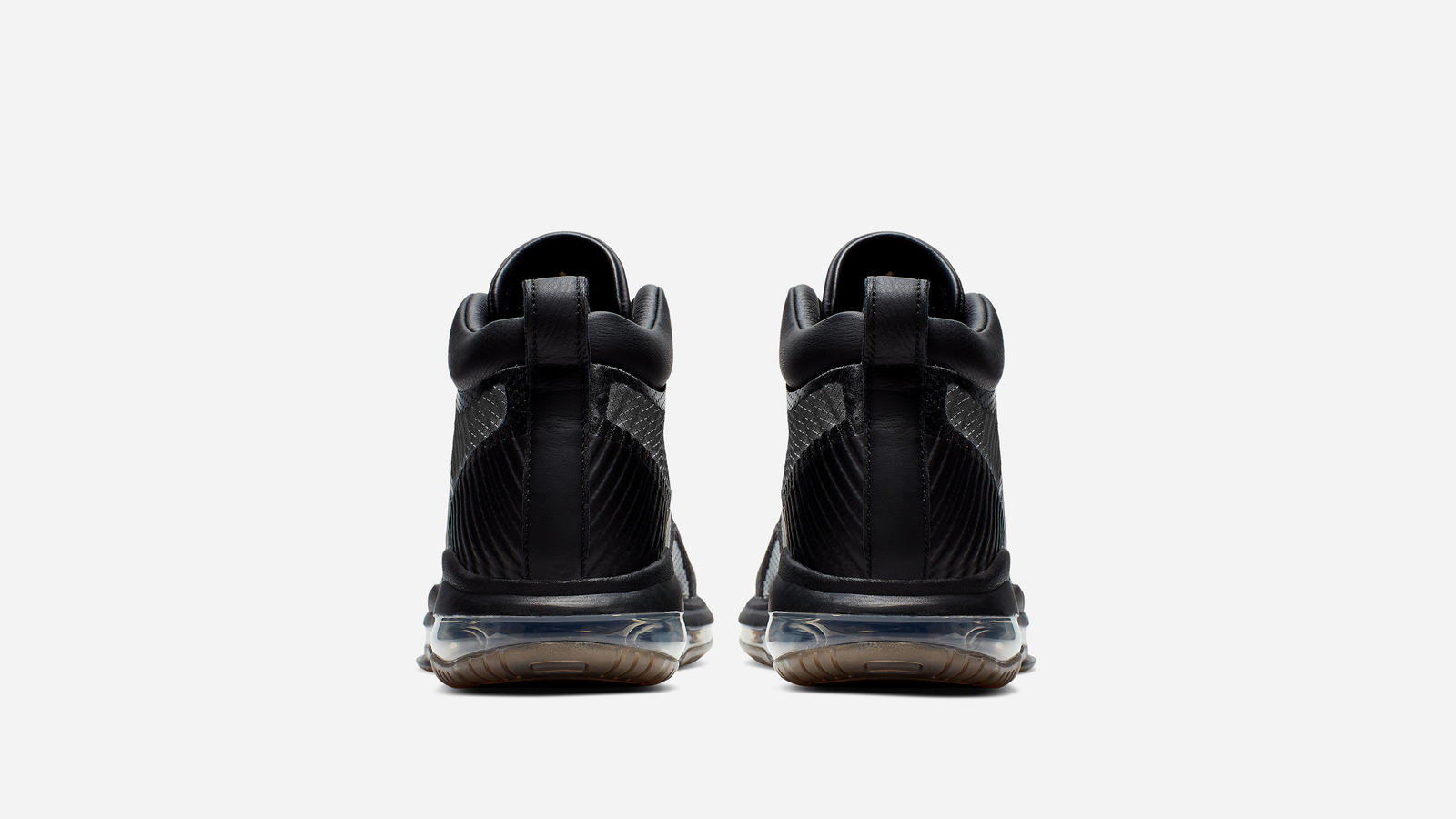 LeBron James x John Elliot Icon QS (Black) 7