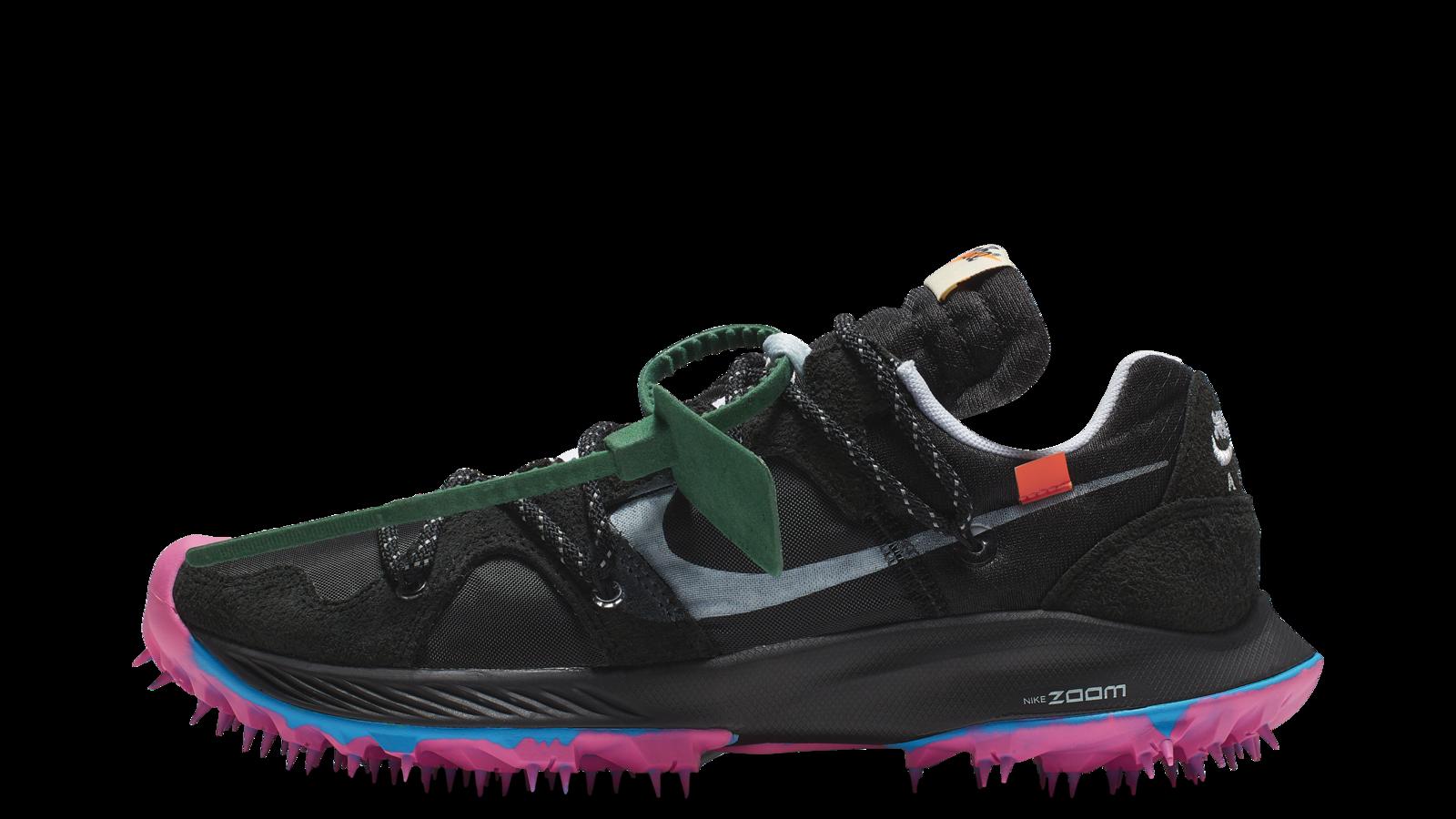 new styles d6875 b5d26 Nike x Off-White Zoom Terra Kiger 5