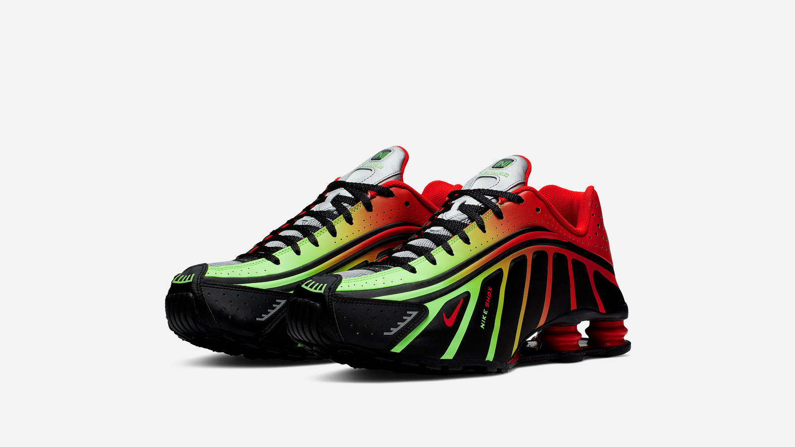 Nike Shox R4 Neymar JR Official Release Date 2
