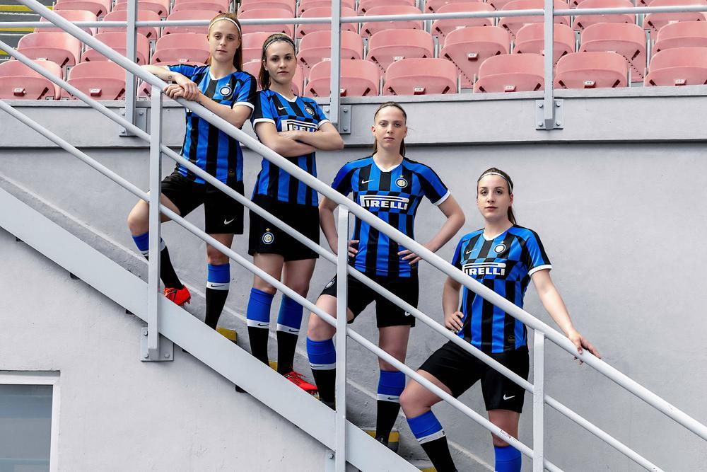 FC Internazionale Milano 2019-20 Home Kit