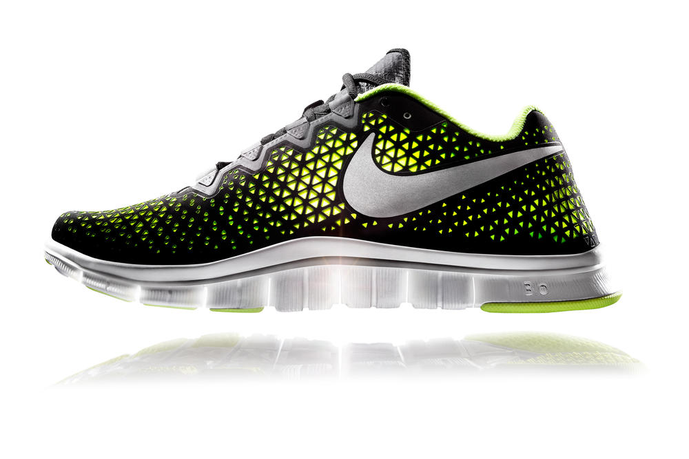 Introducing the Nike Free Haven 3.0