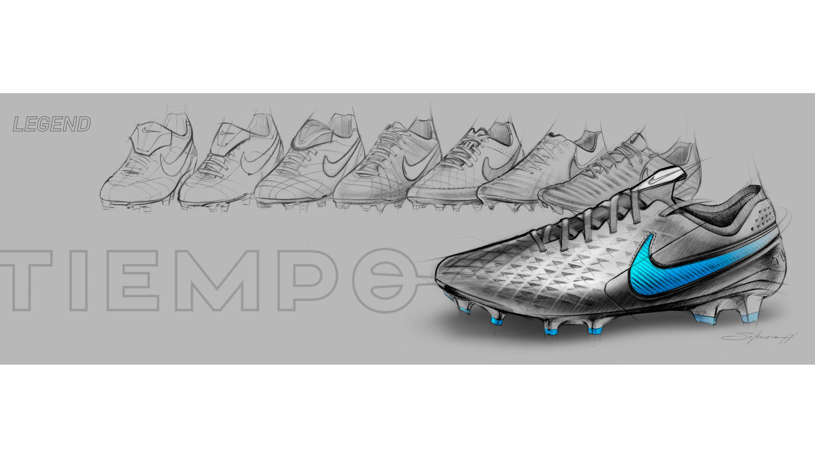 separation shoes aaaa7 06285 Nike Tiempo Legend 8 Official Images and Release Info - Nike ...