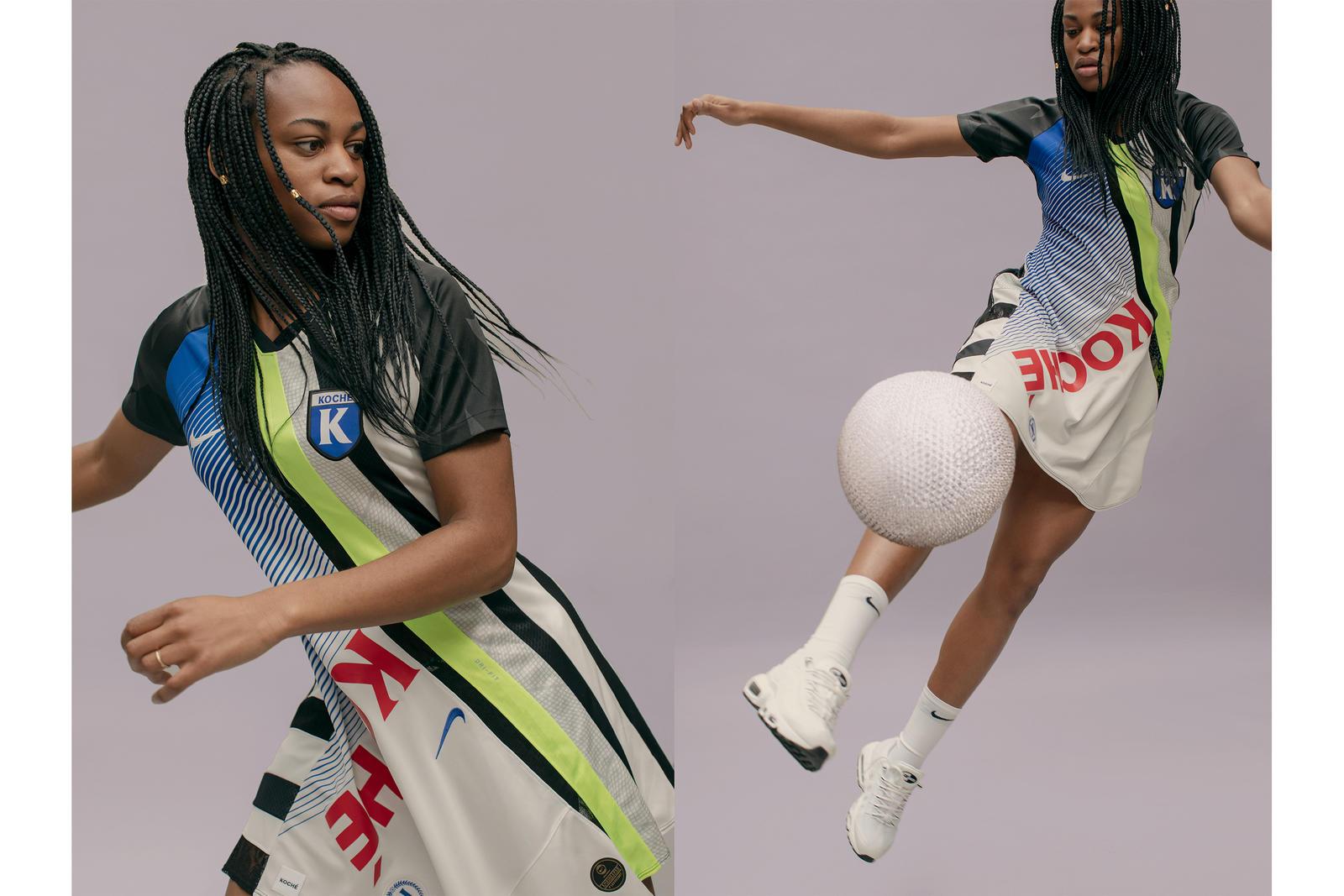 Nike x Koché _ 01