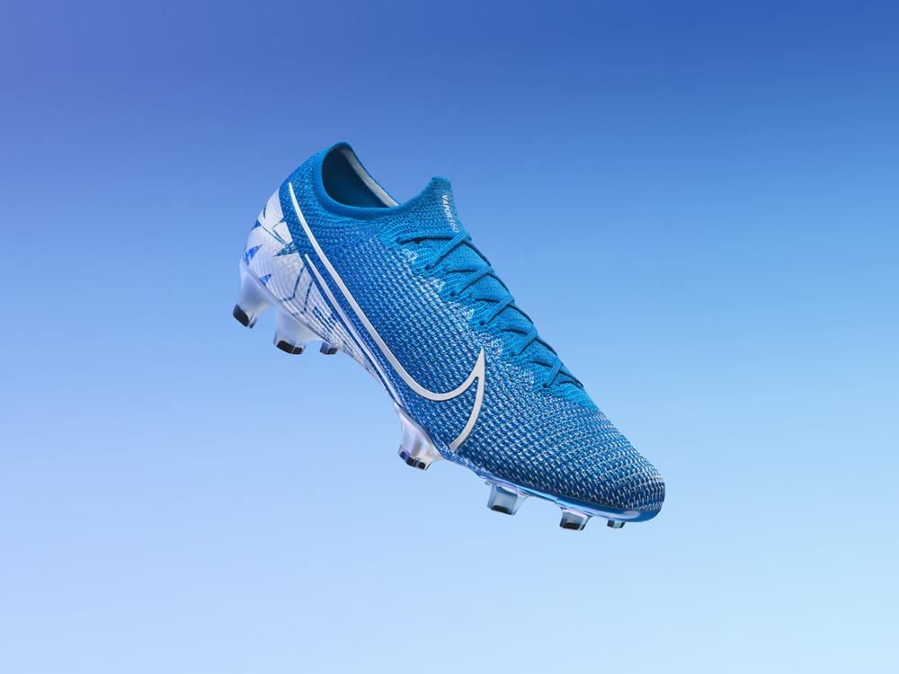 New Mercurial 360 Builds Upon the Best