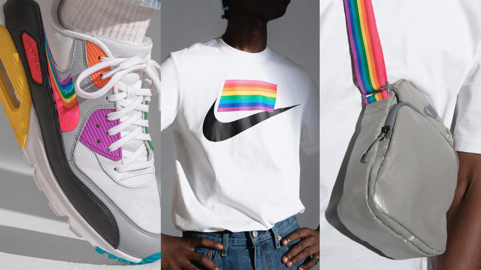 6c72abe992 Nike 2019 BETRUE Collection - Nike News