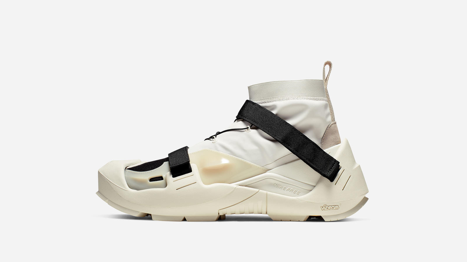 Nike x MMW Free TR 3 SP Official Images and Release Date 0
