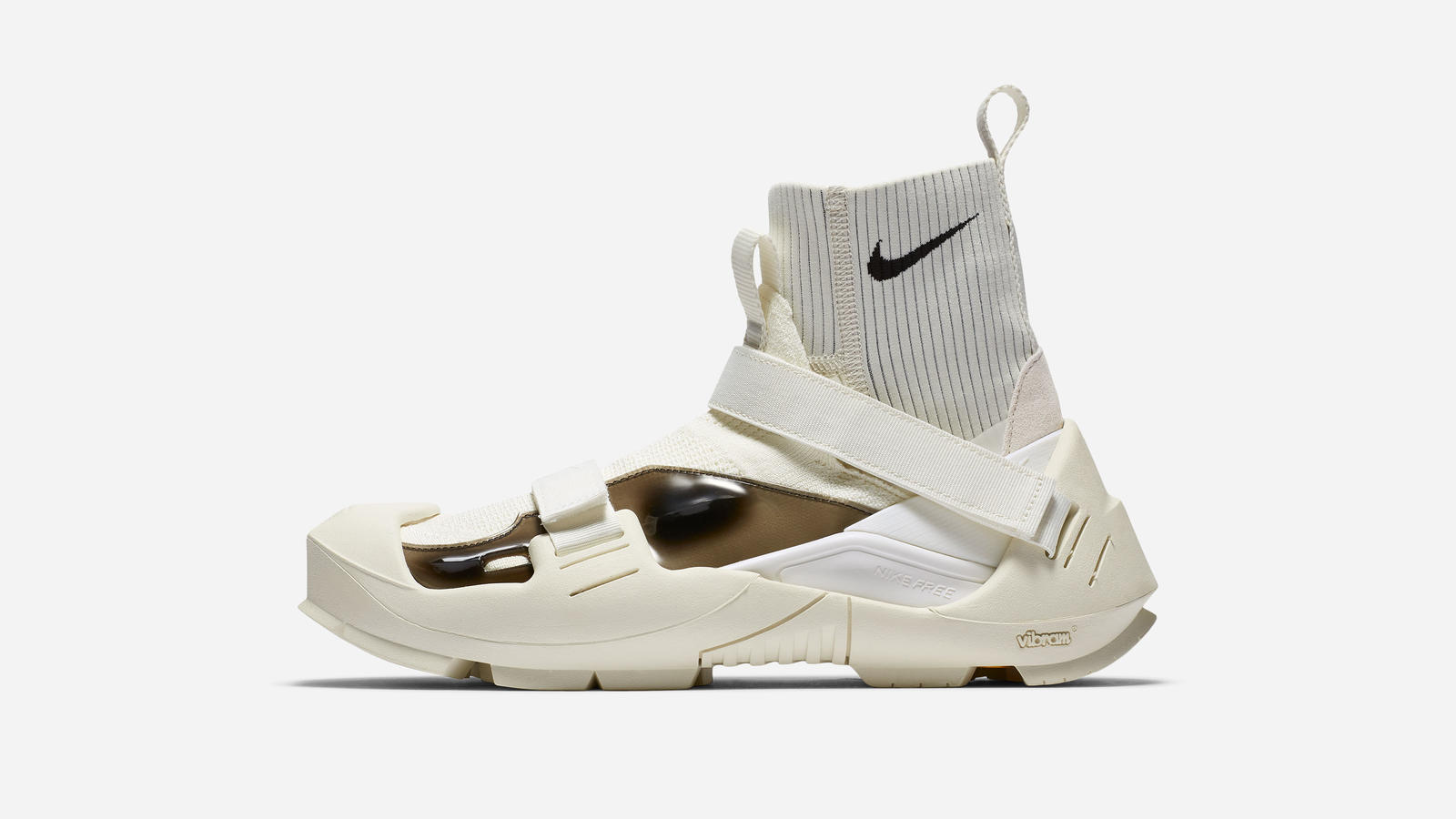 new product 6d585 372eb Nike x MMW Free TR 3 SP Official Images and Release Date 1