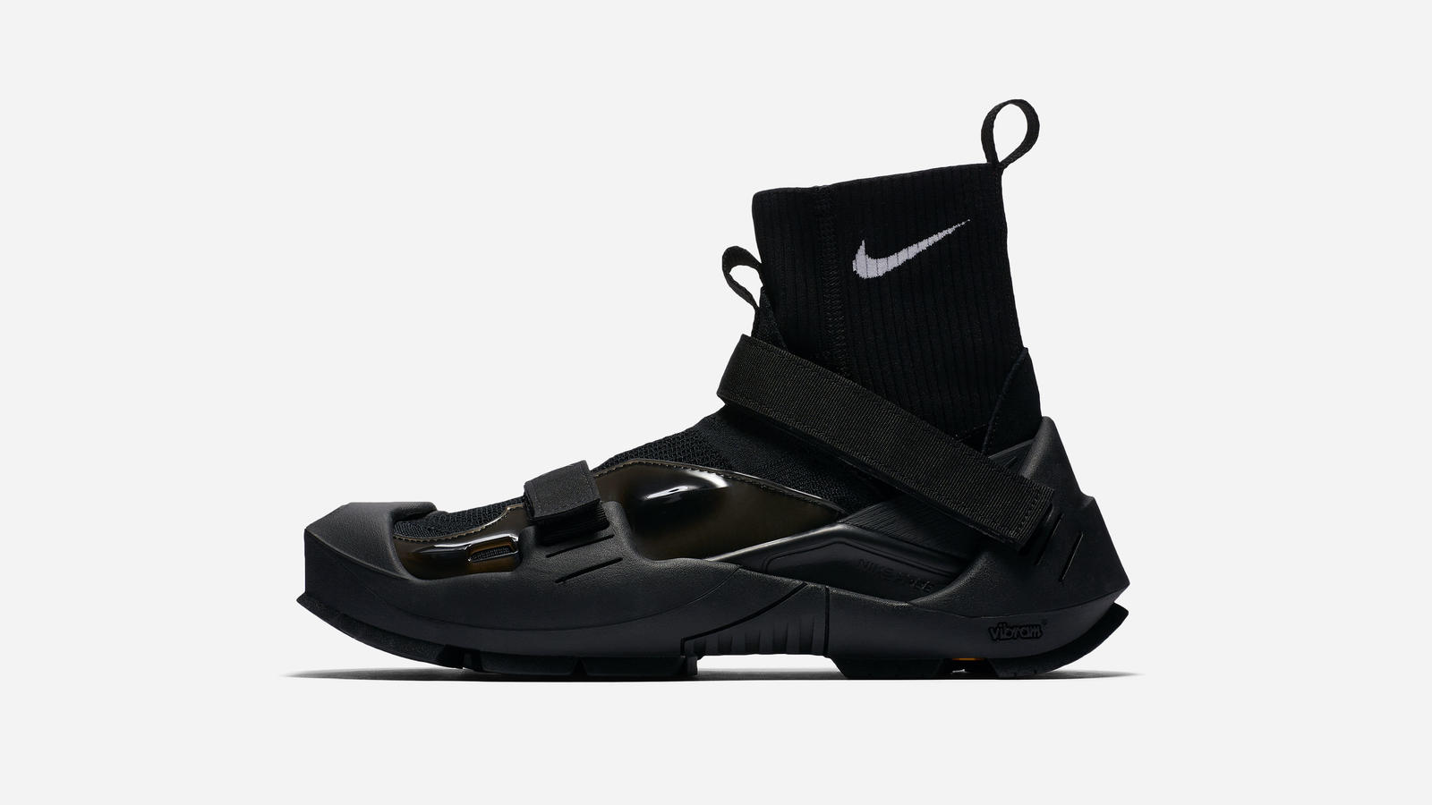 Nike x MMW Free TR 3 SP Official Images and Release Date 2