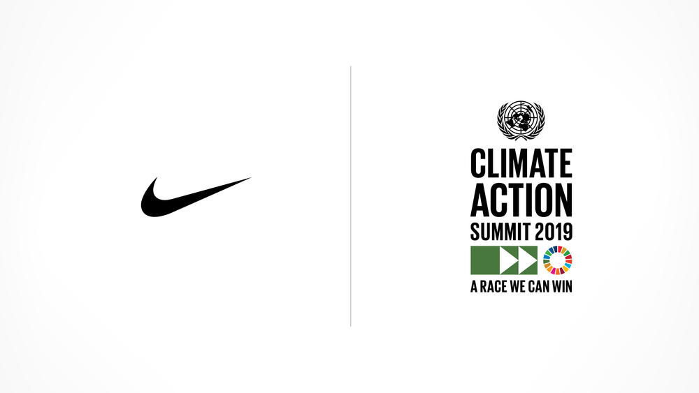 Nike Joins UN Climate Change and Fashion Industry Charter for Climate Action