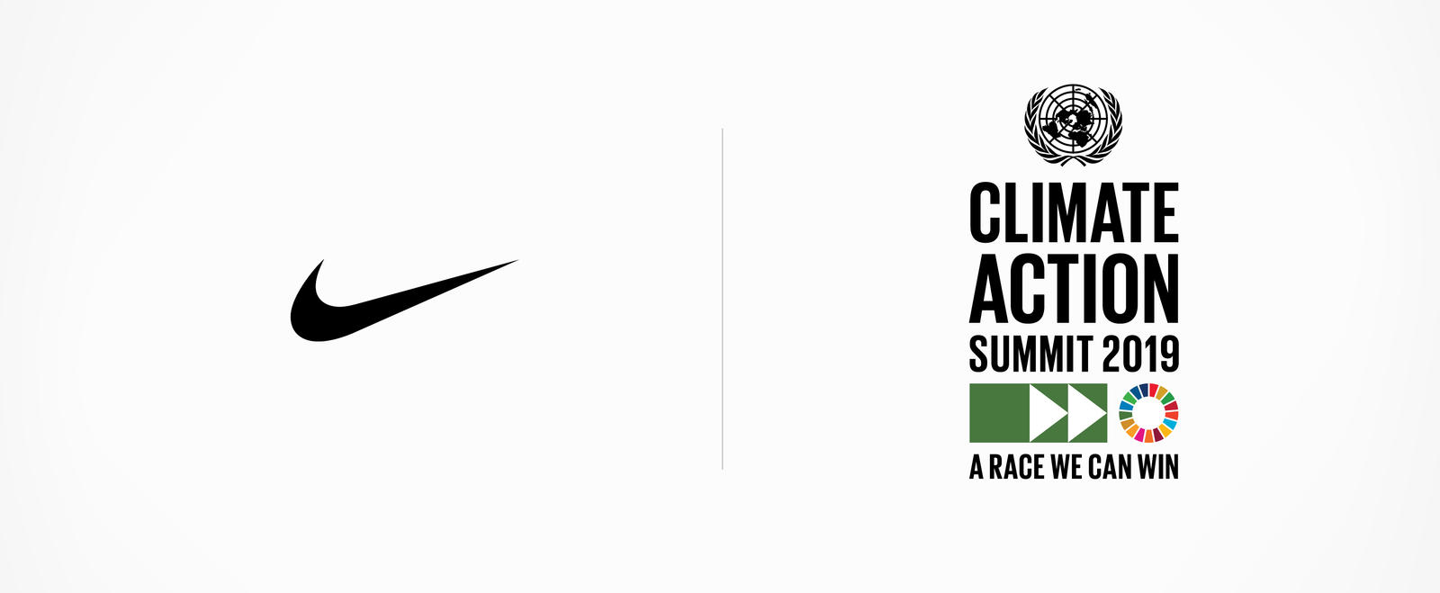 Nike Joins UN Climate Change and Fashion Industry Charter for Climate Action 15