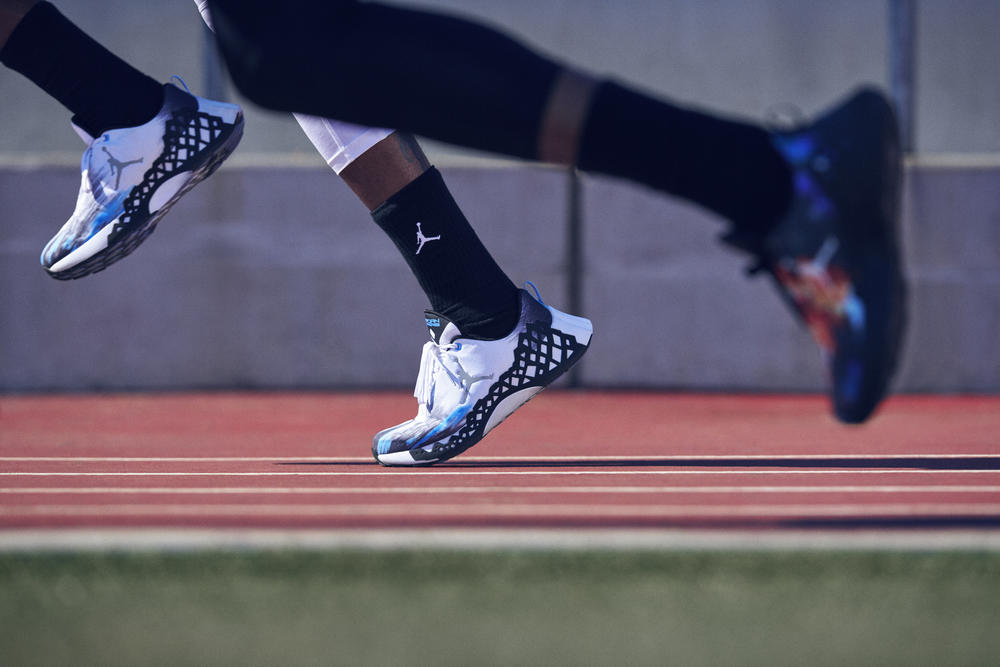 Jordan Brand's New Running Shoes are the Perfect Tools for Game-Ready Conditioning