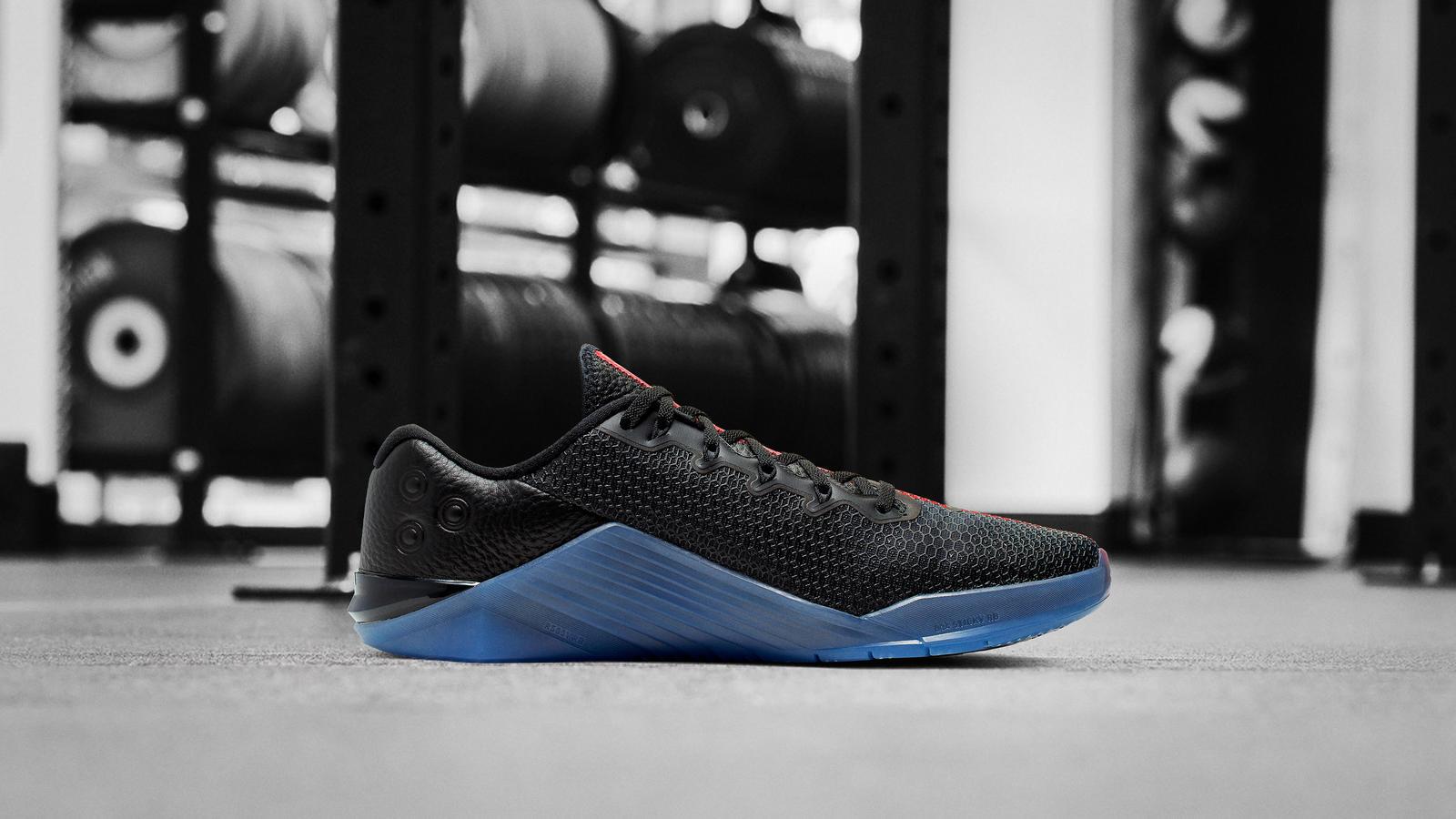 Nike Metcon 5 Mat Fraser 1