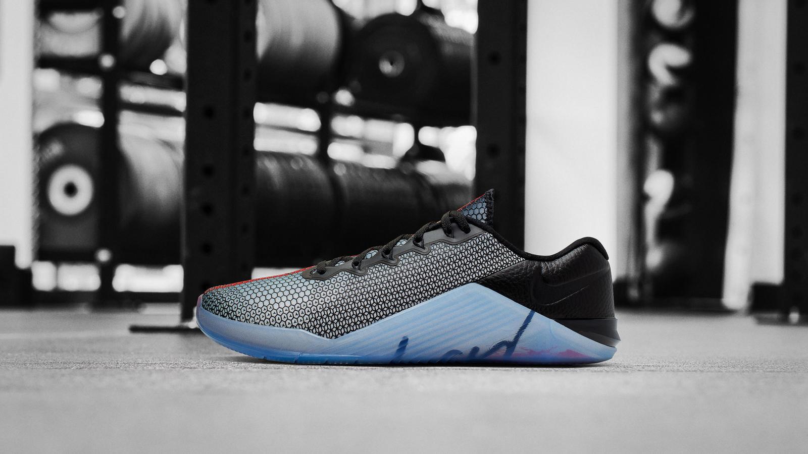 Nike Metcon 5 Mat Fraser 3