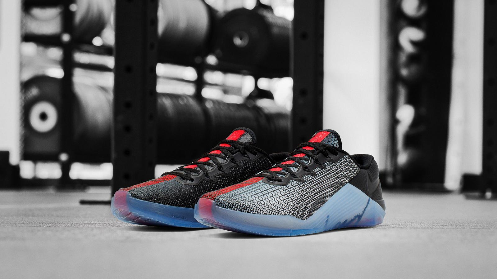 cfc33cde2dda7 Nike Metcon 5 Mat Fraser - Nike News