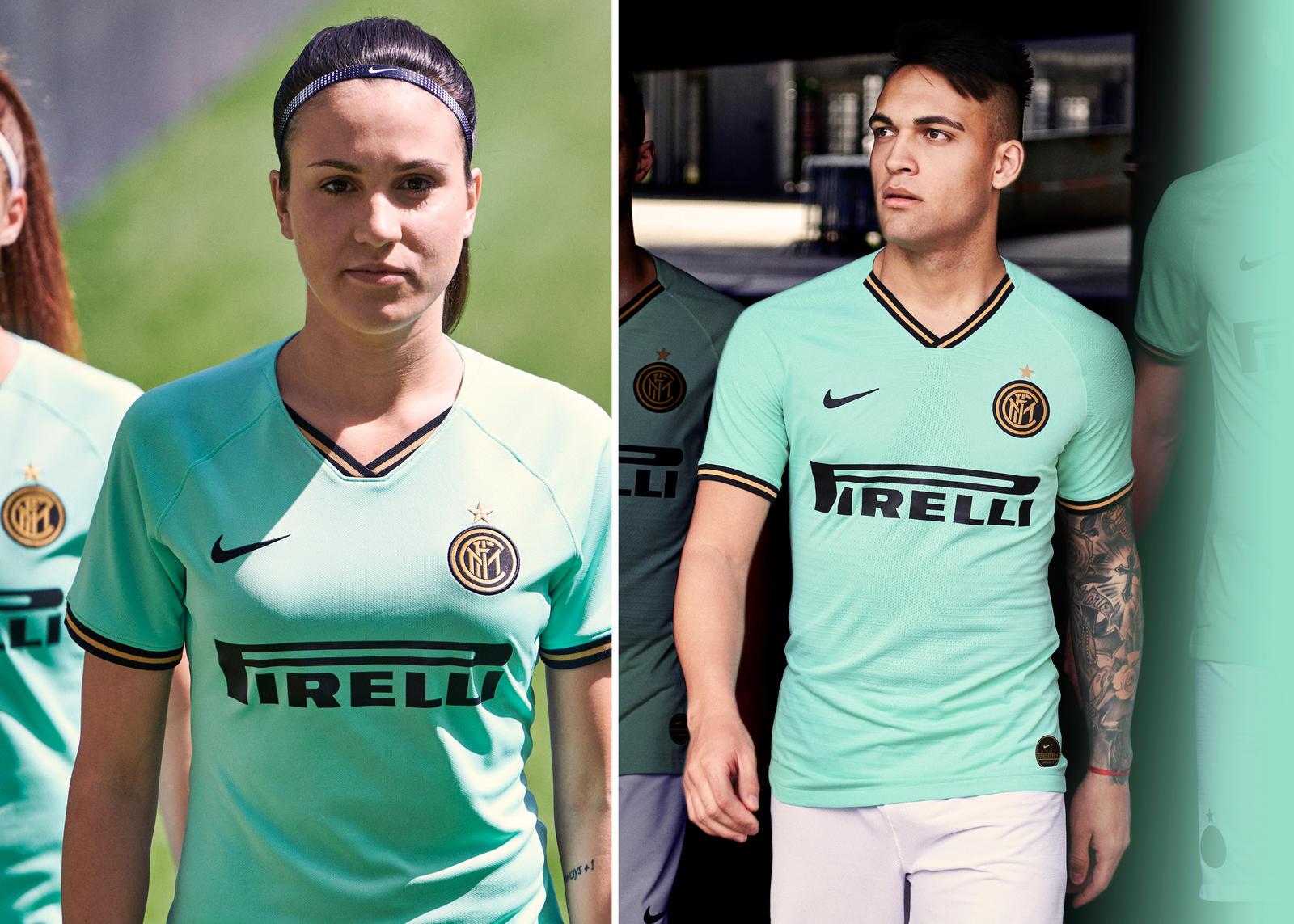 Nike Inter Milan GFA 1920