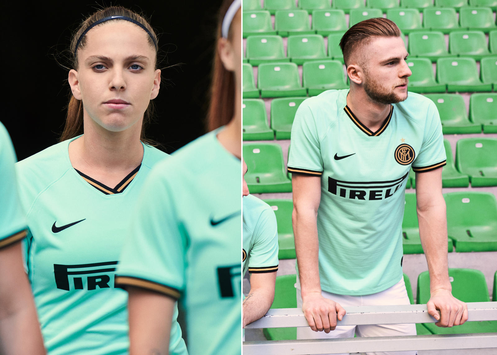 2019/20 FC Internazionale Milano Away Kit 8