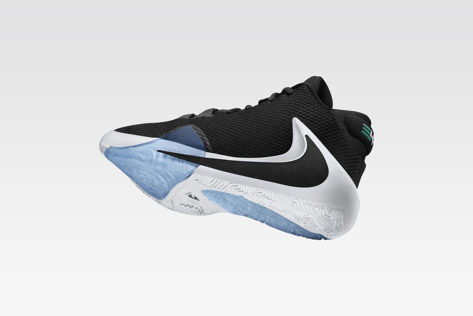 Nike Giannis Antetokounmpo Air Zoom