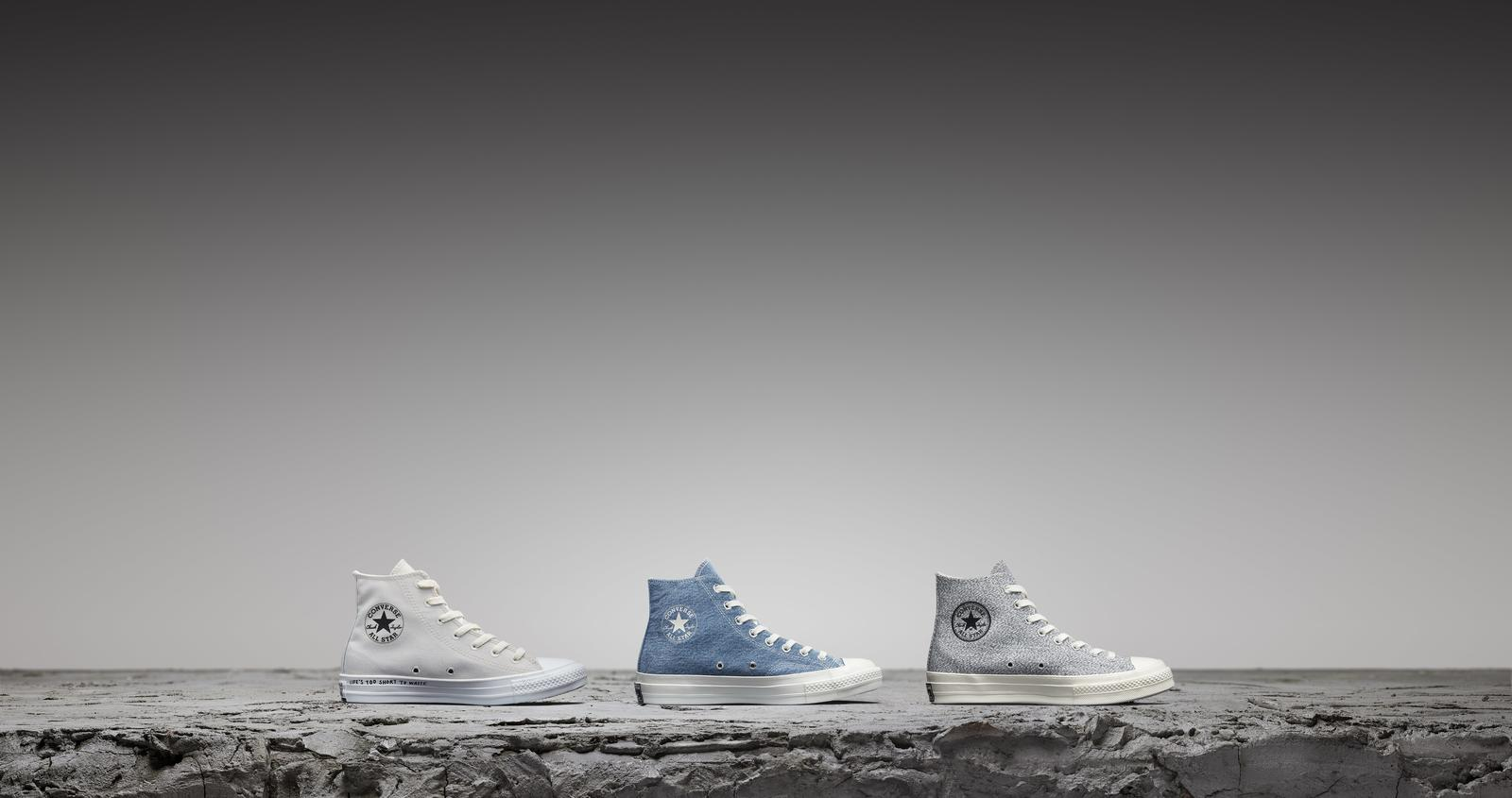 Converse Sustainable Chuck Taylor Renew Initiative  0