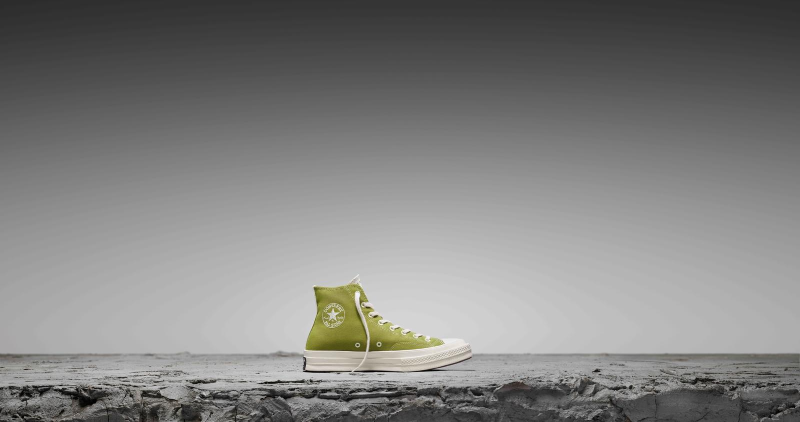 Converse Sustainable Chuck Taylor Renew Initiative  1