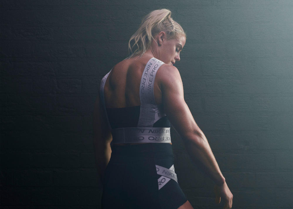 The Nike Pro Collection is Built for the Toughest Workouts