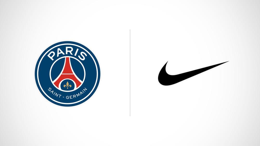 Nike and Paris Saint-Germain Extend Partnership