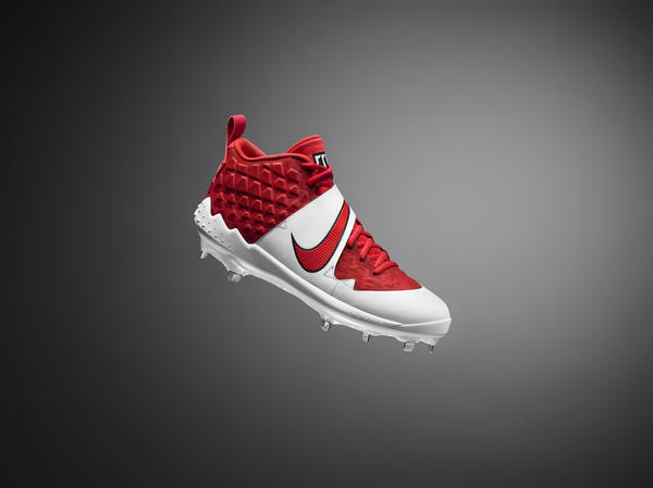 Nike Zoom Trout 6 2