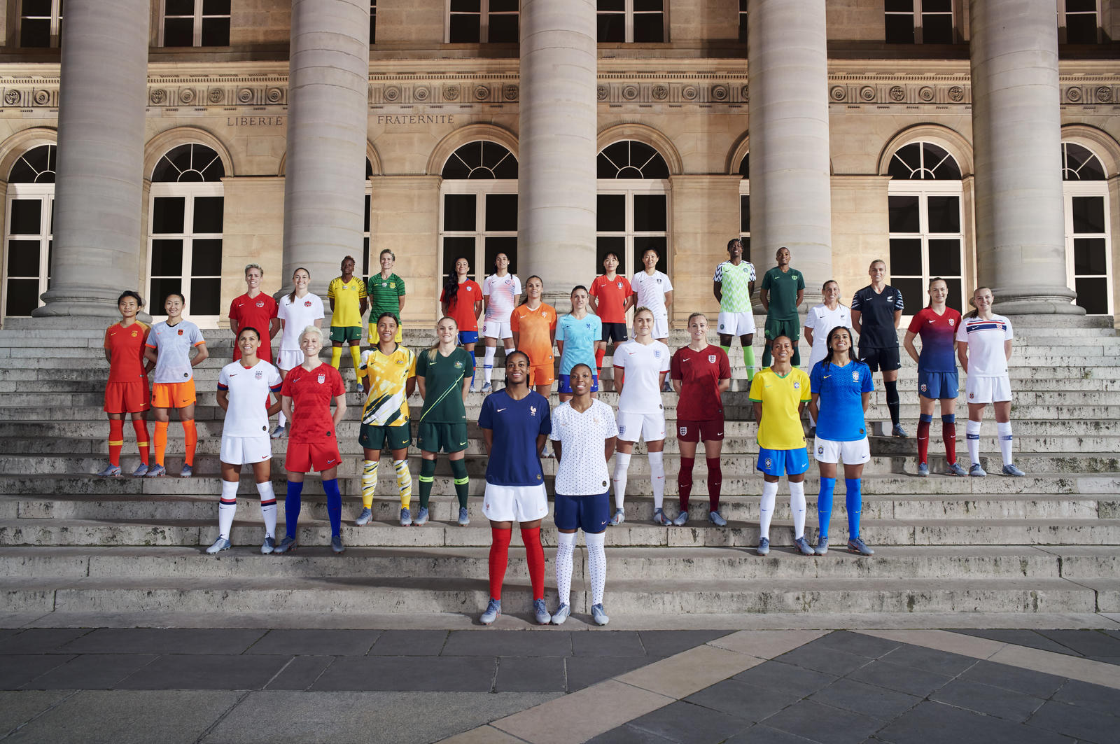 Nike Wins World Cup 20