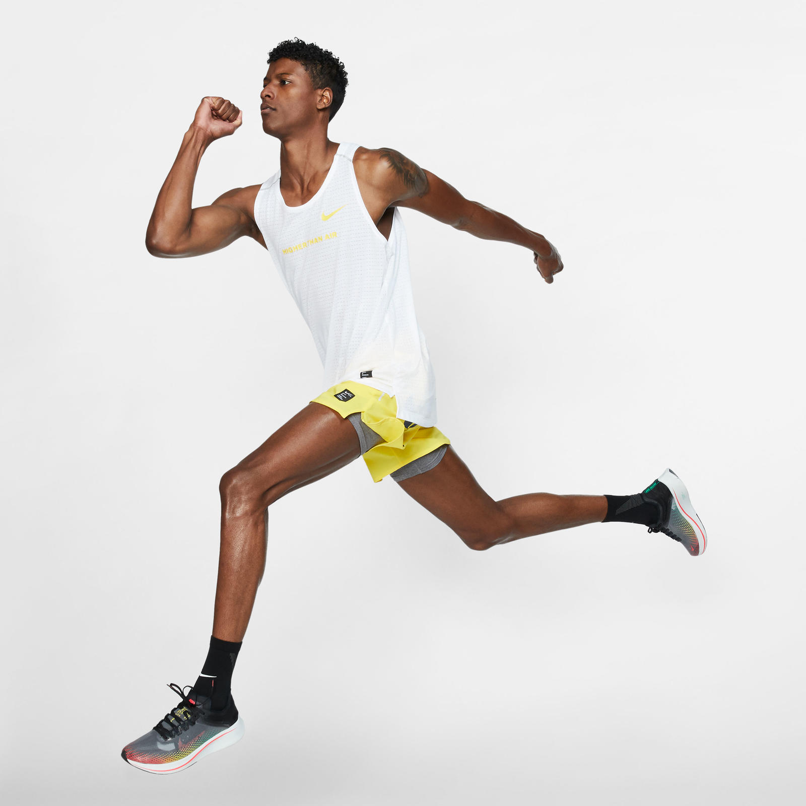 Nike Running Cody Hudson Collection 0
