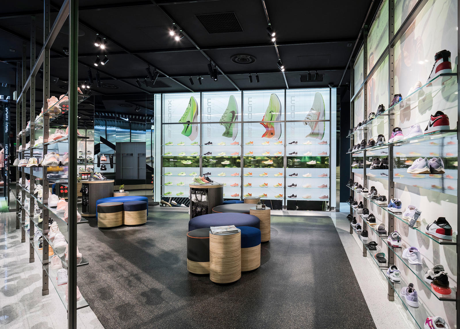 Nike Events: July 2019 – See the Newly Remodeled Nike Harajuku Store 2