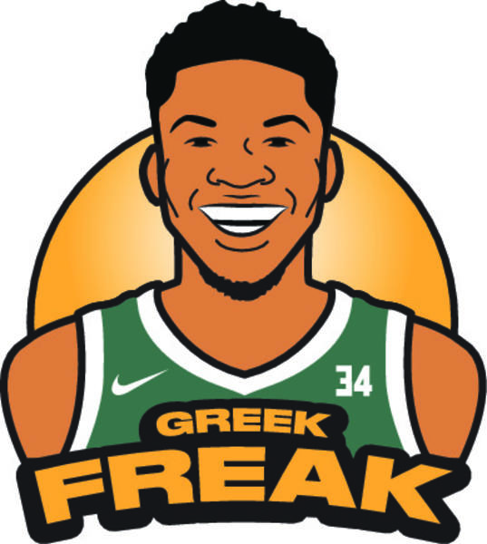 Giannis Coming to America 5