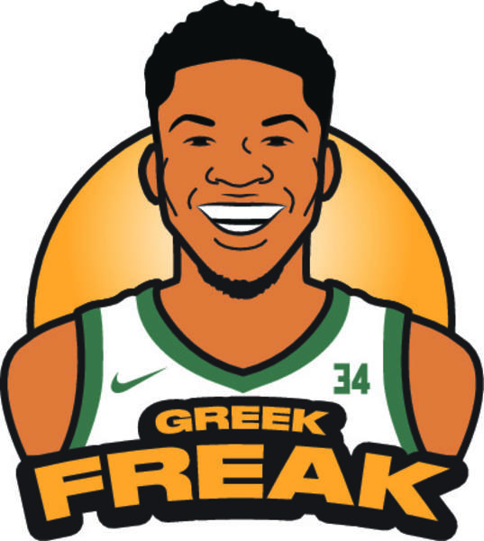 Giannis Coming to America 6