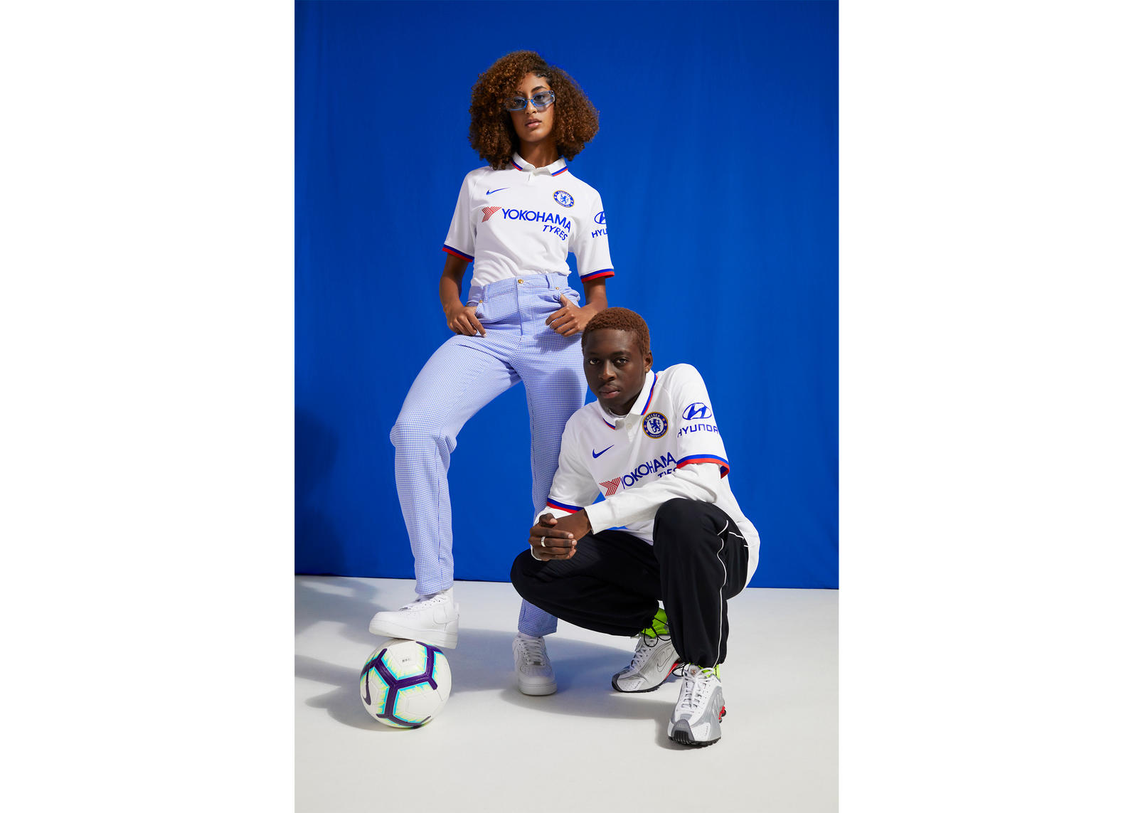 size 40 8f70e 61ed9 Chelsea Away Kit 2019-20 - Nike News