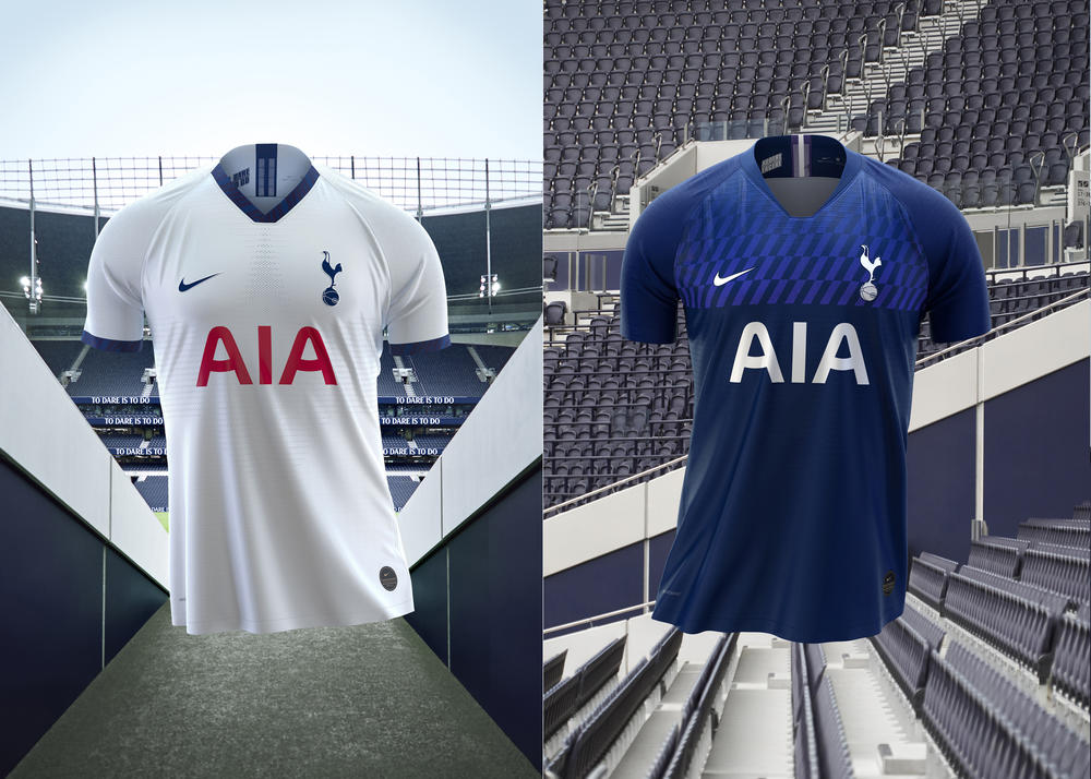 Tottenham Hotspur Returns to Roots for 2019-20