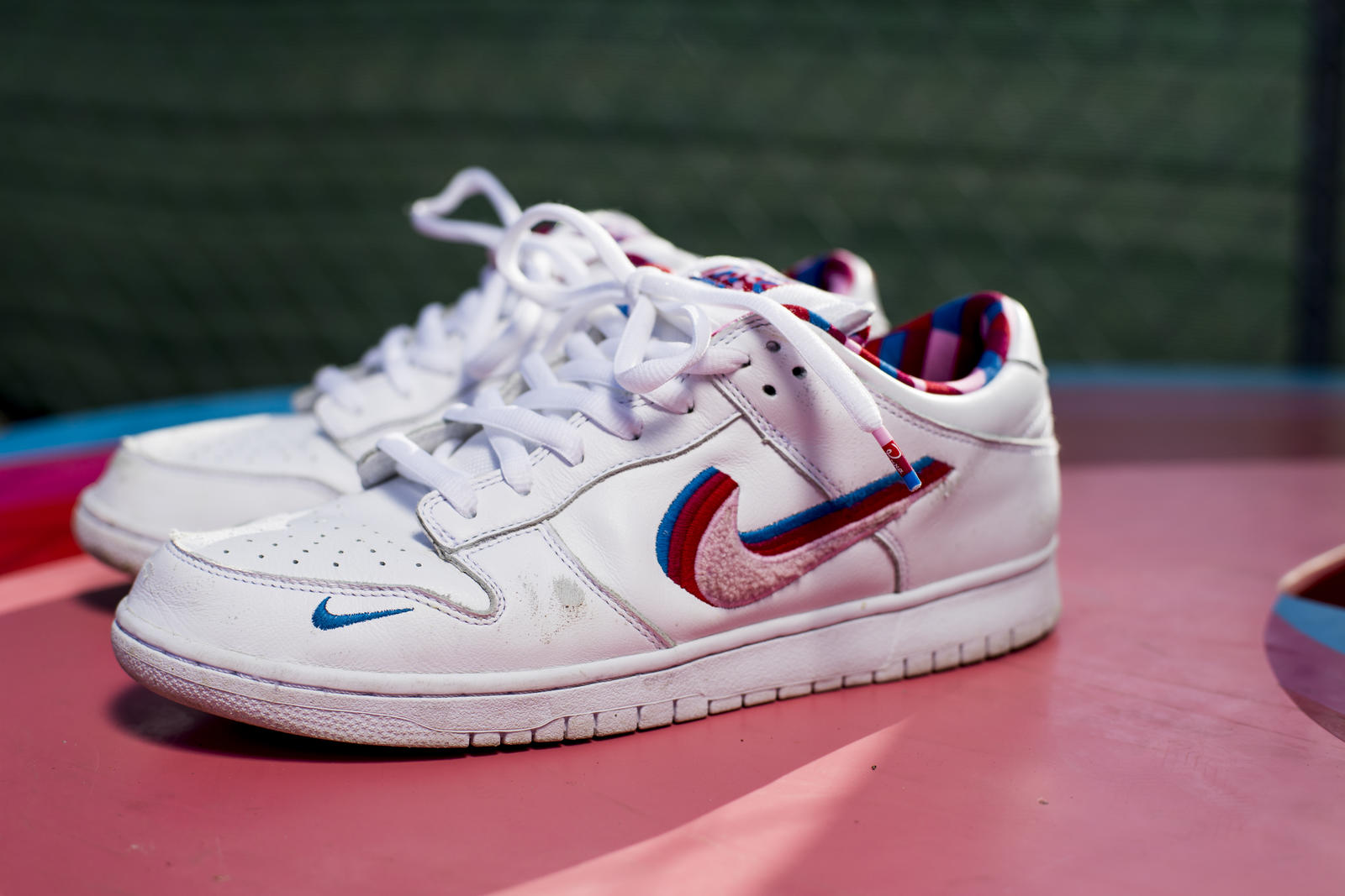 Nike SB x Parra Dunk and Blazer Official Images and Release Date 6