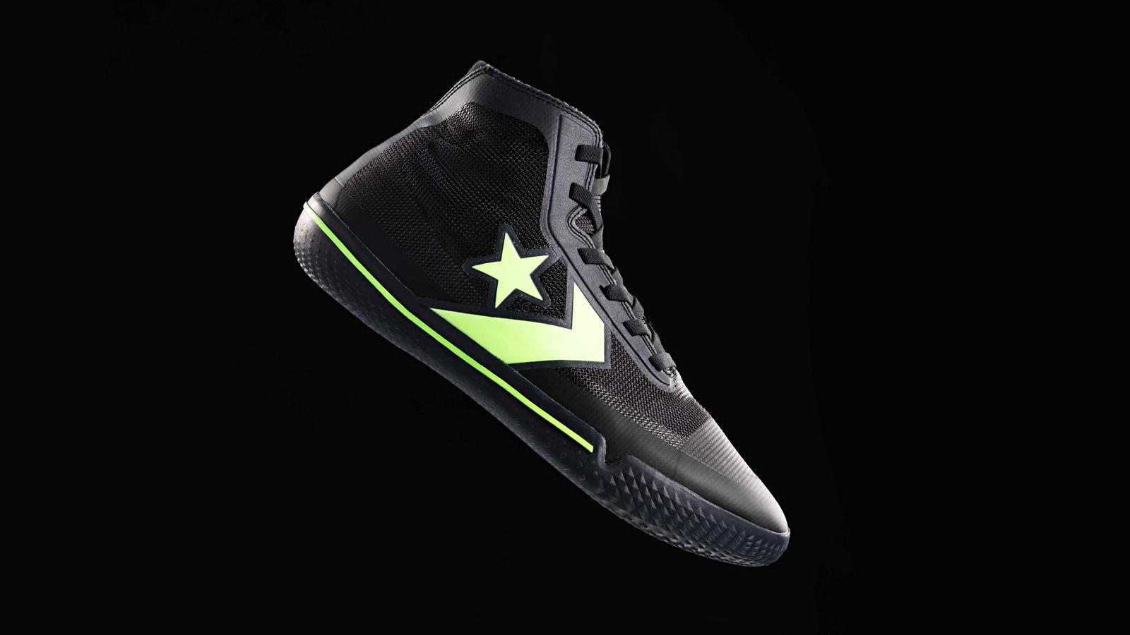 Converse All Star Pro BB Hyperbrights Pack 3