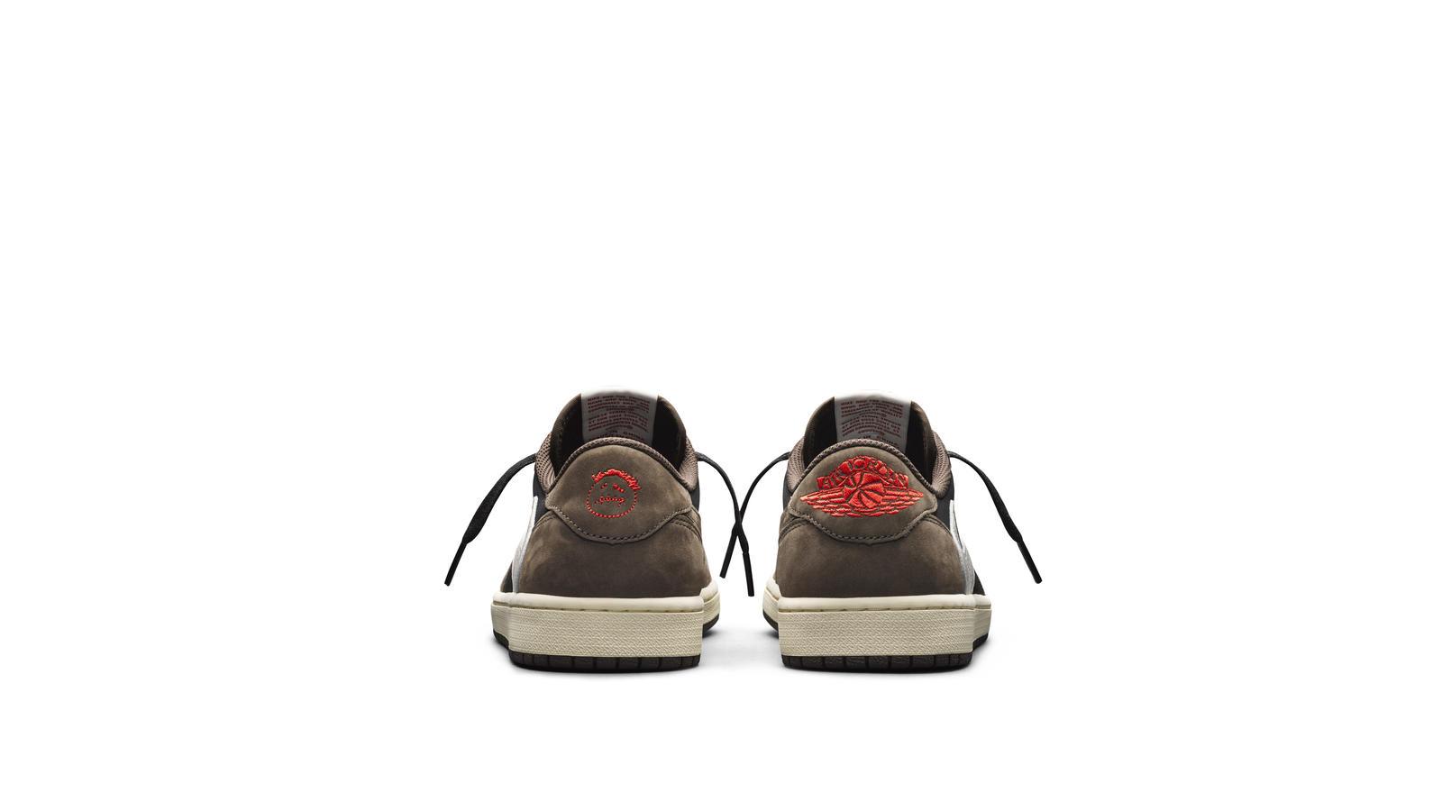 Travis Scott Air Jordan I Low Official Release Info Nike News