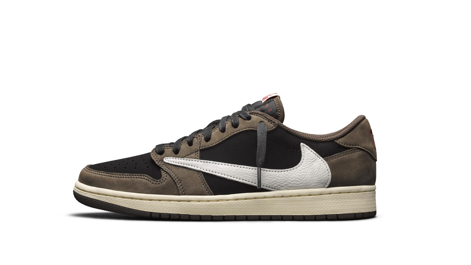 Travis Scott Air Jordan I Low Official Release Info 5