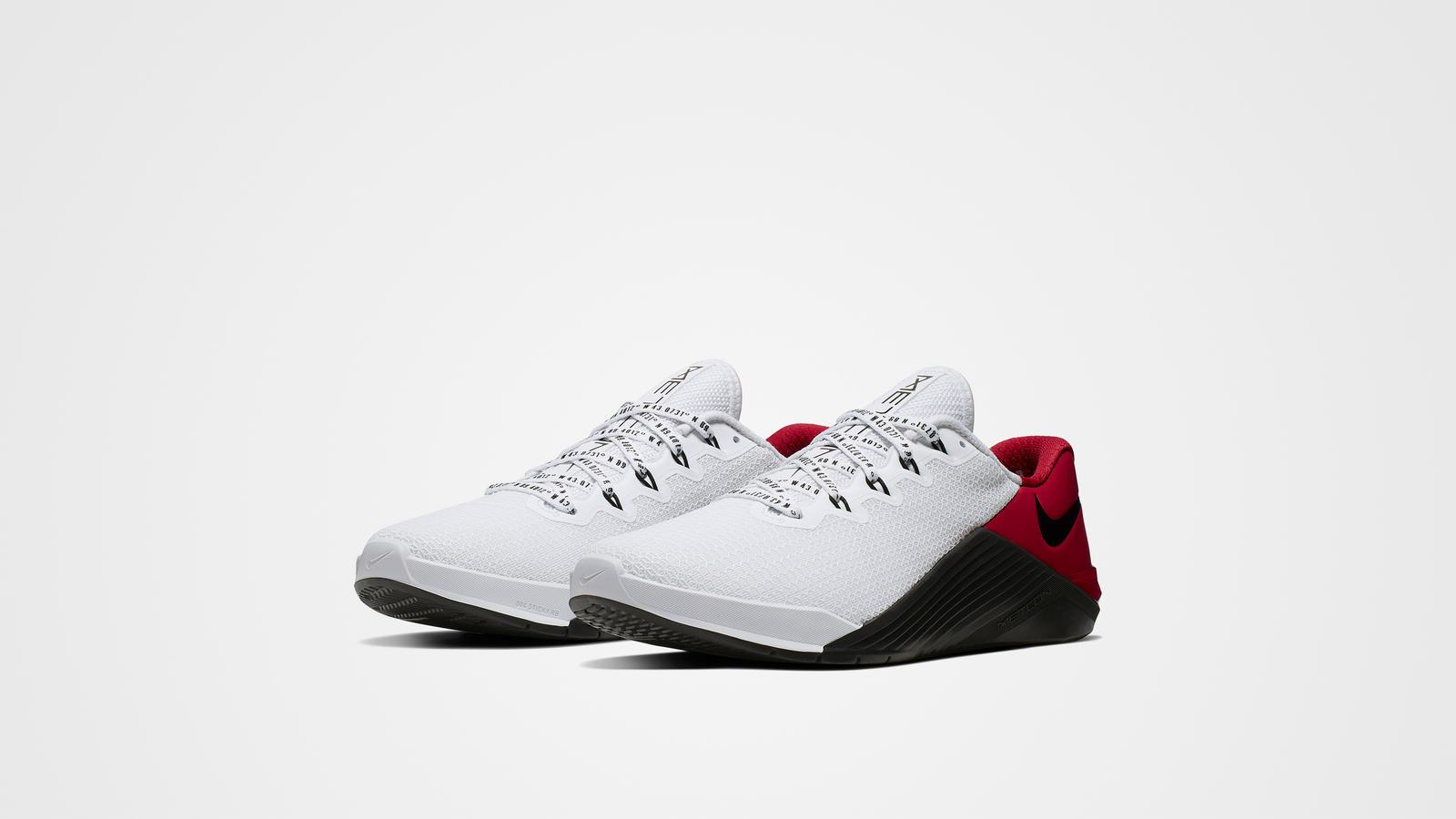 Nike Metcon 5+ 2