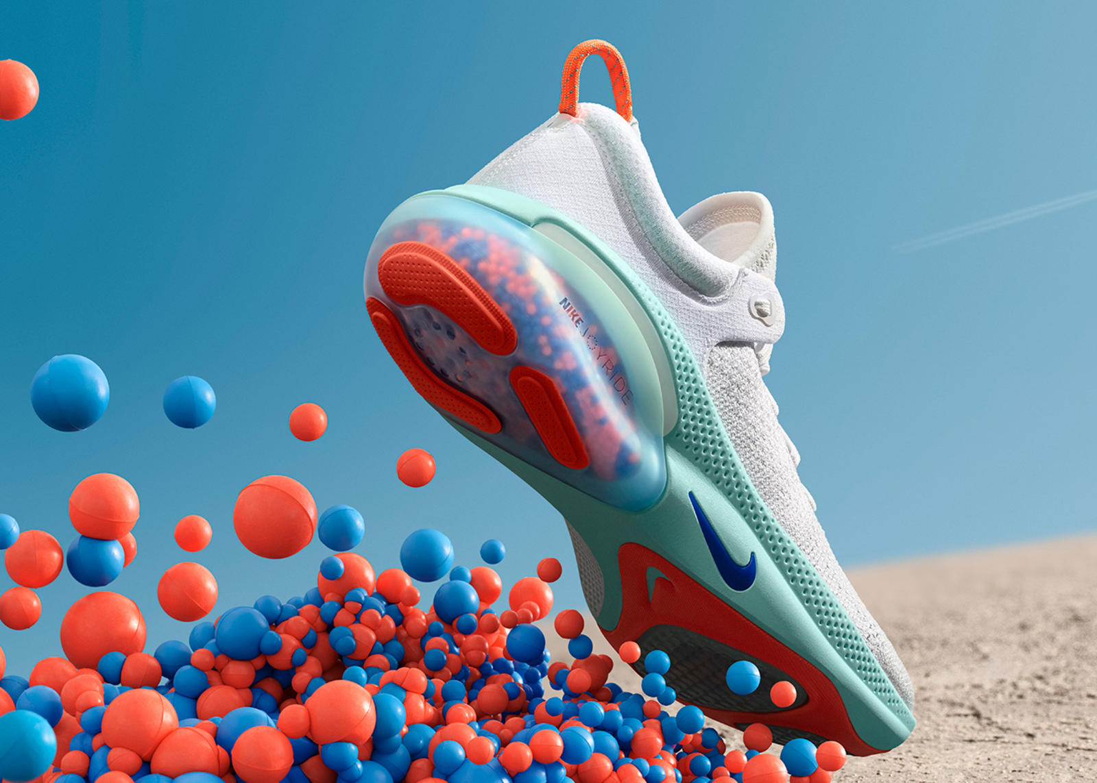 Nike Joyride Cushioning Innovation and Nike Joyride Flyknit Run Official Images 17